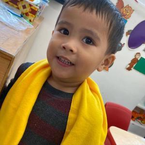 Bonnie Academy celebrating yellow day ☀️ #schoolchoiceweek #preschool #glendalepreschool #glendaydaycare #bestchildcareglendale (12)