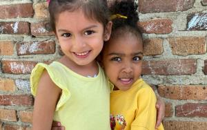 Bonnie Academy celebrating yellow day ☀️ #schoolchoiceweek #preschool #glendalepreschool #glendaydaycare #bestchildcareglendale (28)