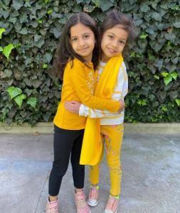 Bonnie Academy celebrating yellow day ☀️ #schoolchoiceweek #preschool #glendalepreschool #glendaydaycare #bestchildcareglendale (3)