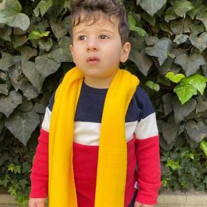 Bonnie Academy celebrating yellow day ☀️ #schoolchoiceweek #preschool #glendalepreschool #glendaydaycare #bestchildcareglendale (7)