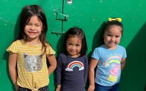 Bonnie Academy celebrating yellow day ☀️ #schoolchoiceweek #preschool #glendalepreschool #glendaydaycare #bestchildcareglendale (15)