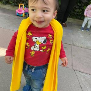 Bonnie Academy celebrating yellow day ☀️ #schoolchoiceweek #preschool #glendalepreschool #glendaydaycare #bestchildcareglendale (23)