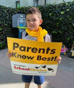 Bonnie Academy celebrating yellow day ☀️ #schoolchoiceweek #preschool #glendalepreschool #glendaydaycare #bestchildcareglendale (9)