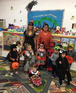 Halloween 2019 - at Bonnie Academy, Glendale, CA (21)