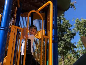 Our day at Fremont park (3)